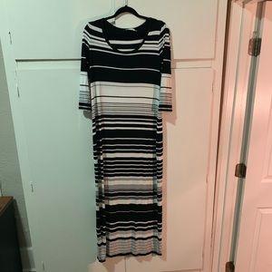 Calvin Klein dress large